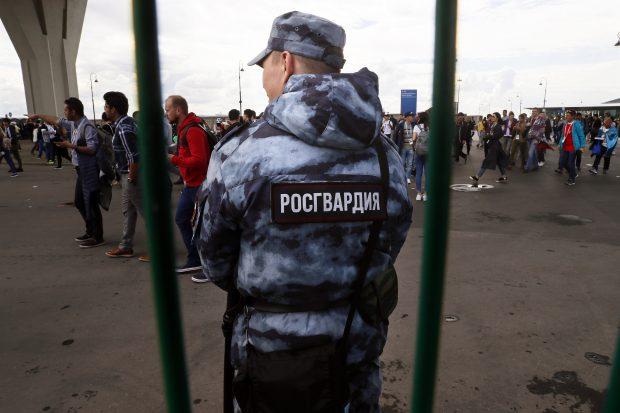 """Adevărul despre oamenii din """"țara lui Putin"""". Cum s-a văzut Campionatul Mondial de fotbal Rusia 2018 prin ochii reporterului GSP"""