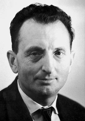 Alexandr Mihailovici Prohorov