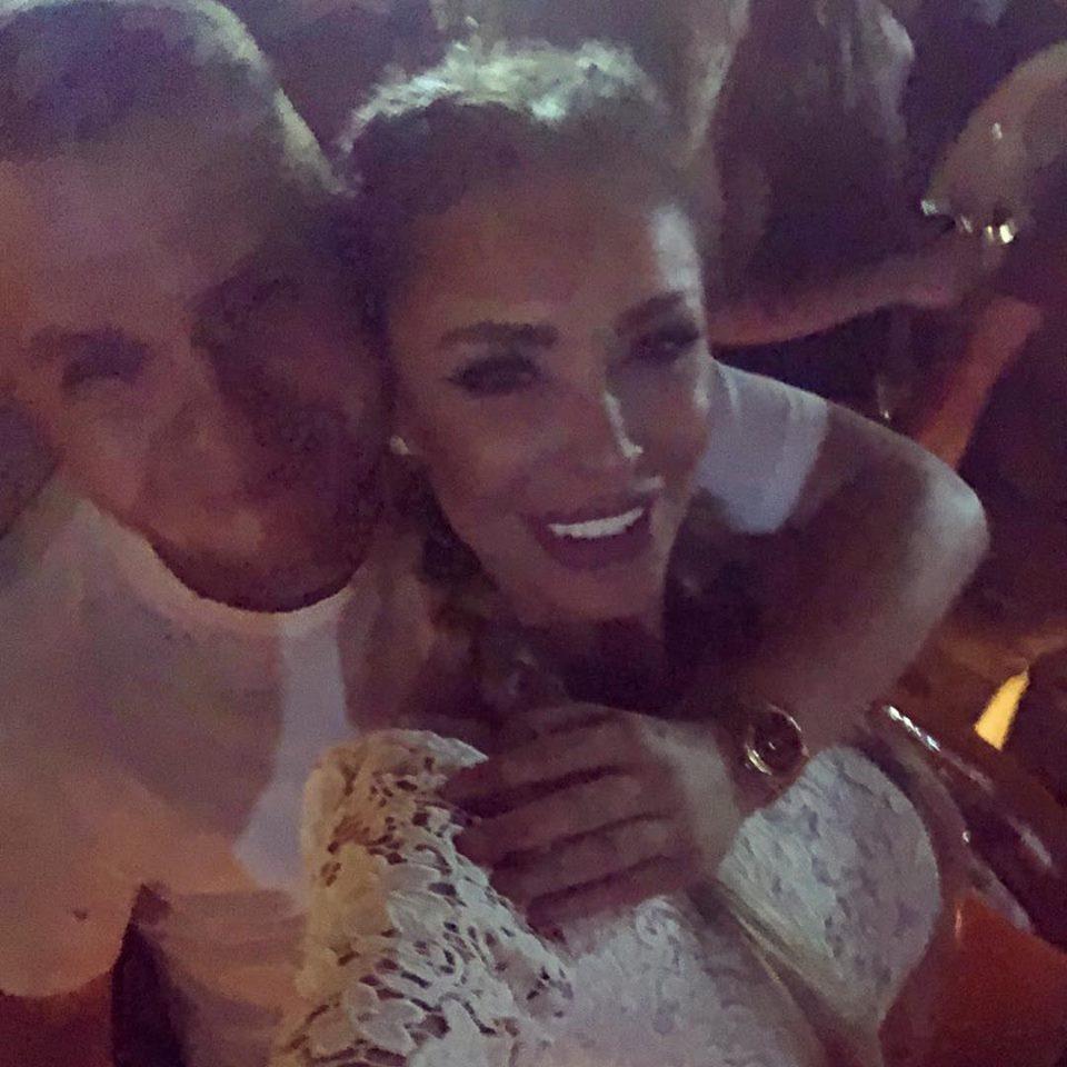 """Cu cine s-a distrat Bianca Drăgușanu în club. """"Nu ne-am văzut de mult"""""""