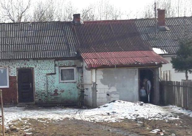 Casa modestă a familiei Racolțea