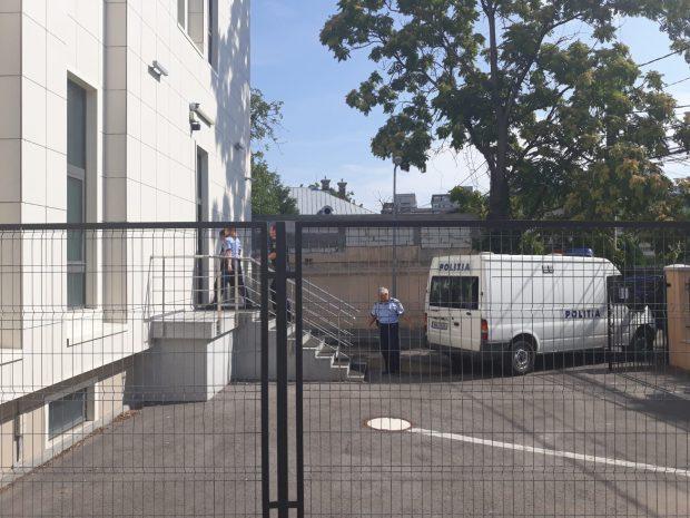 UPDATE/ O femeie din Craiova și-a ucis copilul crezând că este diavolul. Băiețelul de trei ani a fost sugrumat în toiul nopții