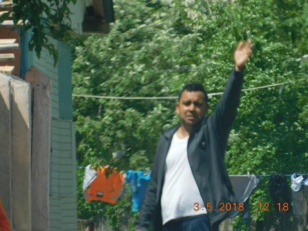 EXCLUSIV/ ȘOC ÎN TRIBUNAL LA PROCESUL DE 3 MILIOANE DE LEI. VIDEO: Detectivii angajaţi de Mega Image l-au filmat din greșeală pe frate, în loc de invalid!