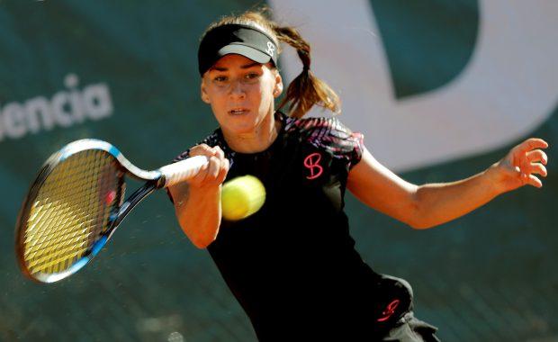 Irina Bara tenis