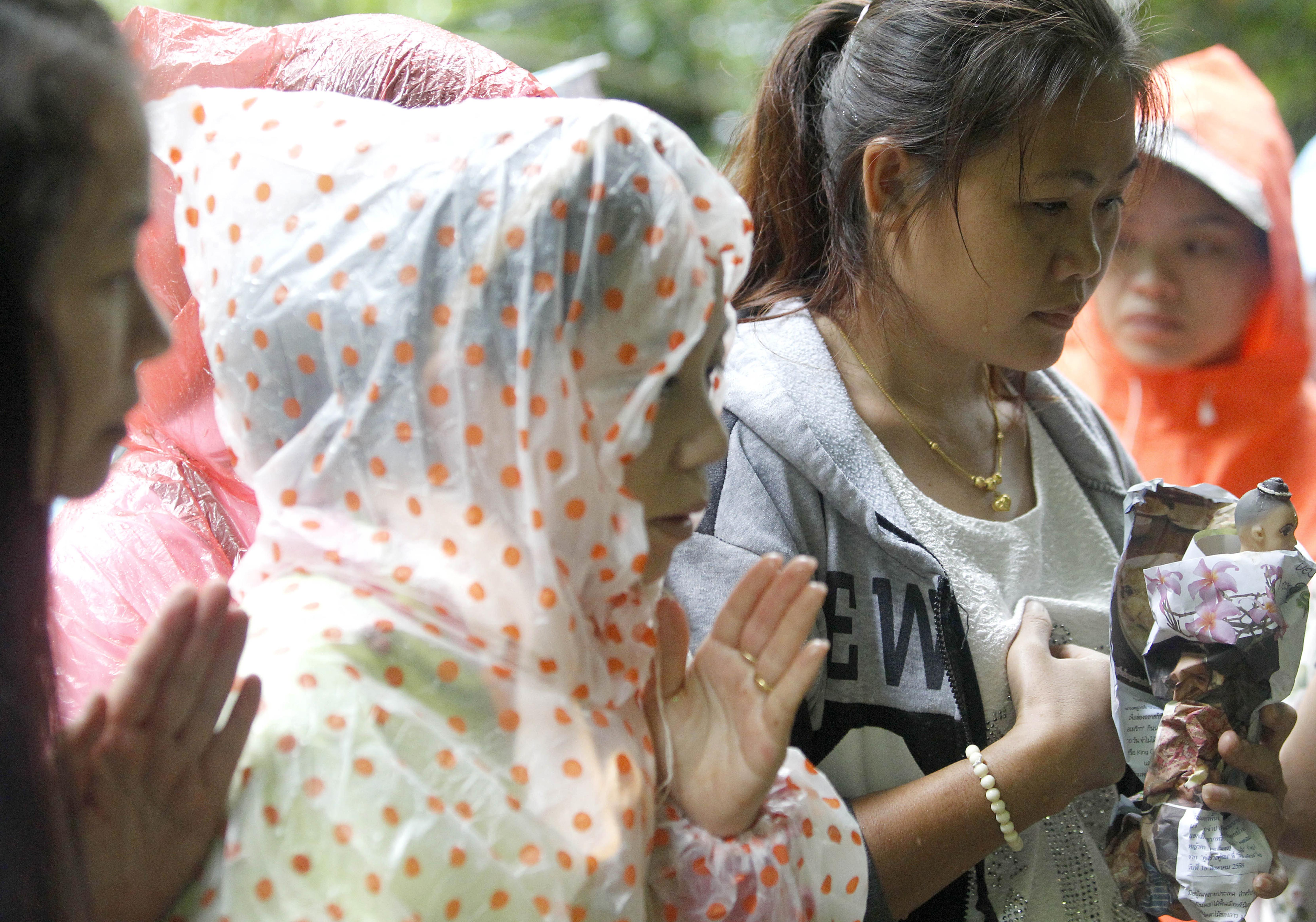 FOTO / Cum s-a desfășurat operațiunea de salvare din Thailanda, urmărită cu sufletul la gură de întreaga lume