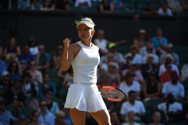 Simona Halep, a 37-a săptămână pe locul 1 WTA. E pe locul 12 în topul all-time al liderilor din tenisul mondial feminin