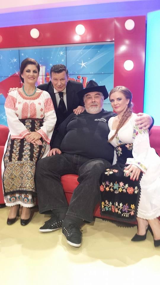 Ilie Micolov a împlinit 69 de ani. Singura bucurie de ziua lui, telefoanele de la prieteni