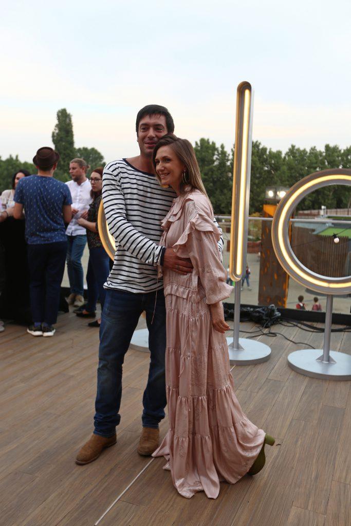 Adela Popescu și Radu Vâlcan au decis să-și crească copii