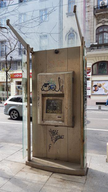 Promovarea turistică a Bucureștiului, inexistentă. Cum arată site-ul oficial!