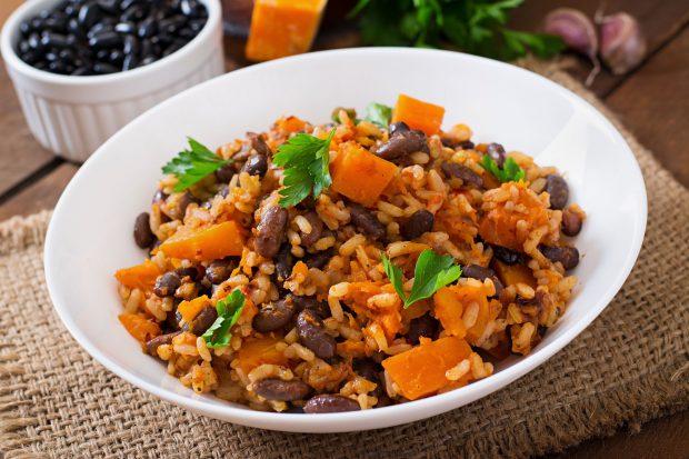 Începe postul! Învață să faci mâncăruri vegetariene exotice, inspirate din bucătăria internațională