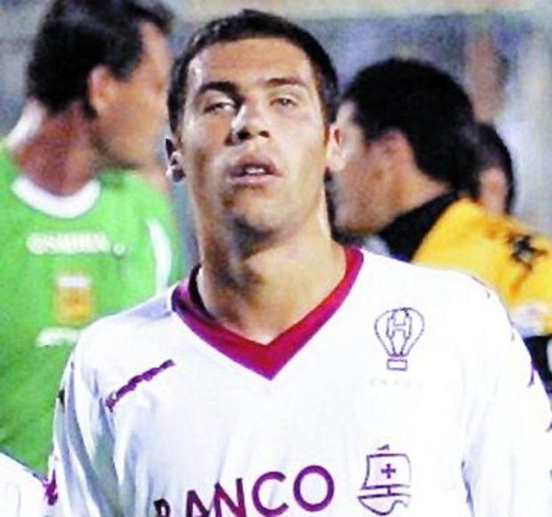 Nahuel Oviedo, principalul suspect