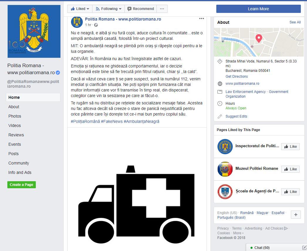 """Adevărul despre """"ambulanța neagră care răpește copii"""". Mitul răscolește România de aproape patru decenii, dar e răspândit în toată lumea"""