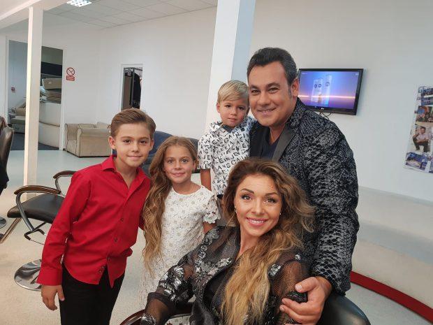 """VIDEO/ Ionuț Dolănescu a avut de tras din cauza celebrității părinților săi! """"A fost destul de împovărător"""""""