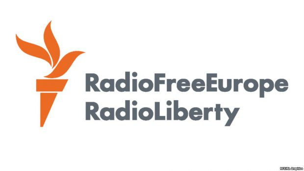 Radio Europa Libera-logo