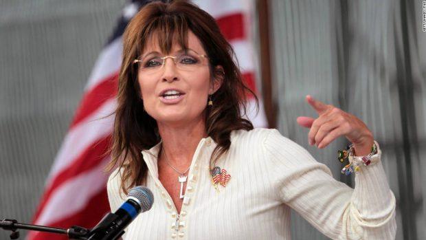 """EXCLUSIV/ Adevărata viață a Lisei Ann, actrița porno care a jucat-o pe guvernatoarea Alaskai, Sarah Palin: """"Dacă aveți un politician care nu vă place, spuneți-mi mie!"""""""