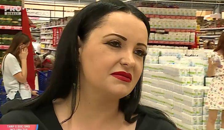 Silvana Rîciu a slăbit 10 kilograme. Mănâncă totul cântărit