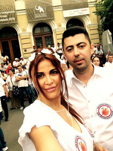Andreea și Vlad Cosma