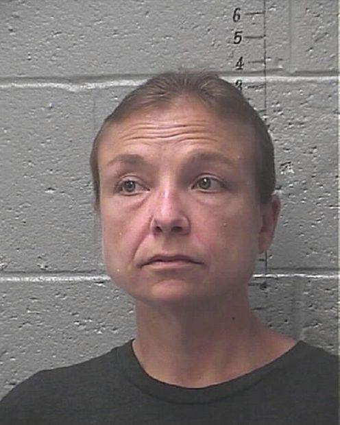 Laura Cheatham (sursă foto Poliție St. Francois County)