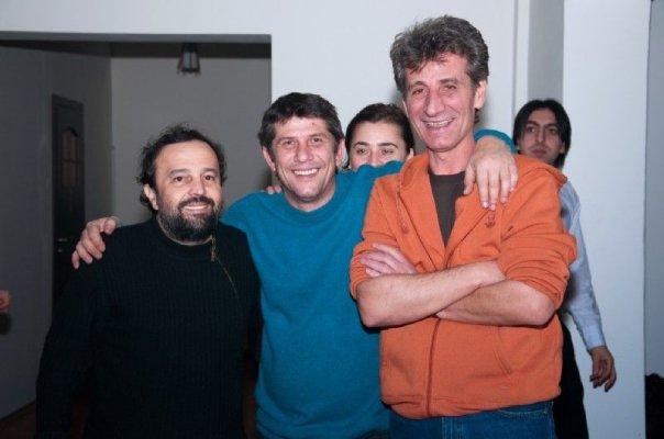 Ivan Patzaichin își comemorează prietenul, pe Ioan Gyuri Pascu