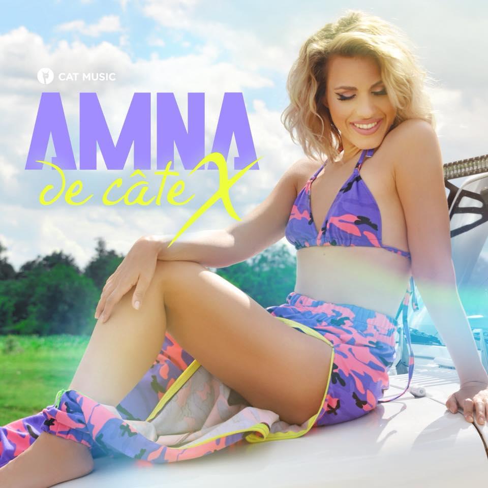 """Amna vine la """"Interviurile Libertatea'"""