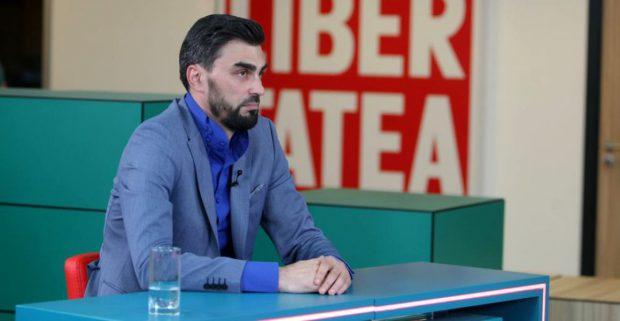 Antoniu Zamfir a câştigat contestaţia depusă la Minister în scandalul Operei din Bucureşti