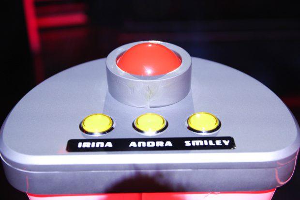 buton de block