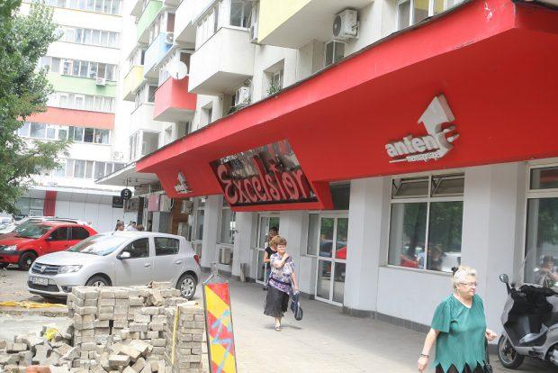 Primăria Sectorului 1 va moderniza 4 săli de filme din București