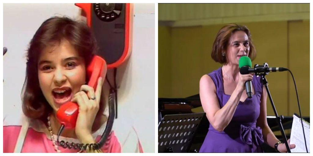 VIDEO EXCLUSIV/ Dana Bartzer din nou pe scenă, după aproape 20 de ani! Și-a făcut apariția unde nimeni nu se aștepta!