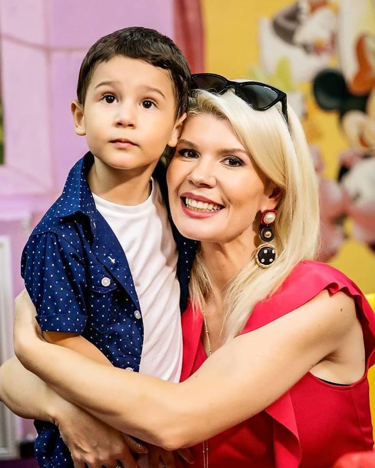 "Diana Matei vine la ""Interviurile Libertatea"""