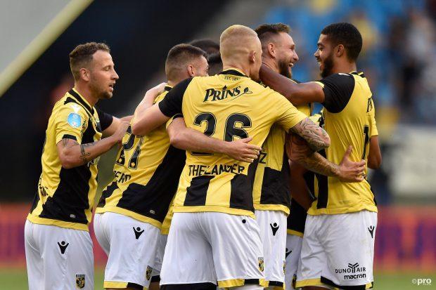 Vitesse Arnhem - Viitorul 3-1, în turul 2 preliminar al Ligii Europa. Băieții lui Hagi, surclasați în Olanda