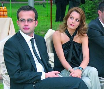 Soția lui Mihai Gâdea e pe cai mari în afaceri. Cât câștigă Agatha Kundri cu firma pe care o deține