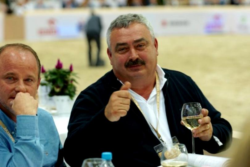 Geronimo Brănescu, șeful ANSVSA, este vecin cu nașul fiului lui Liviu Dragnea