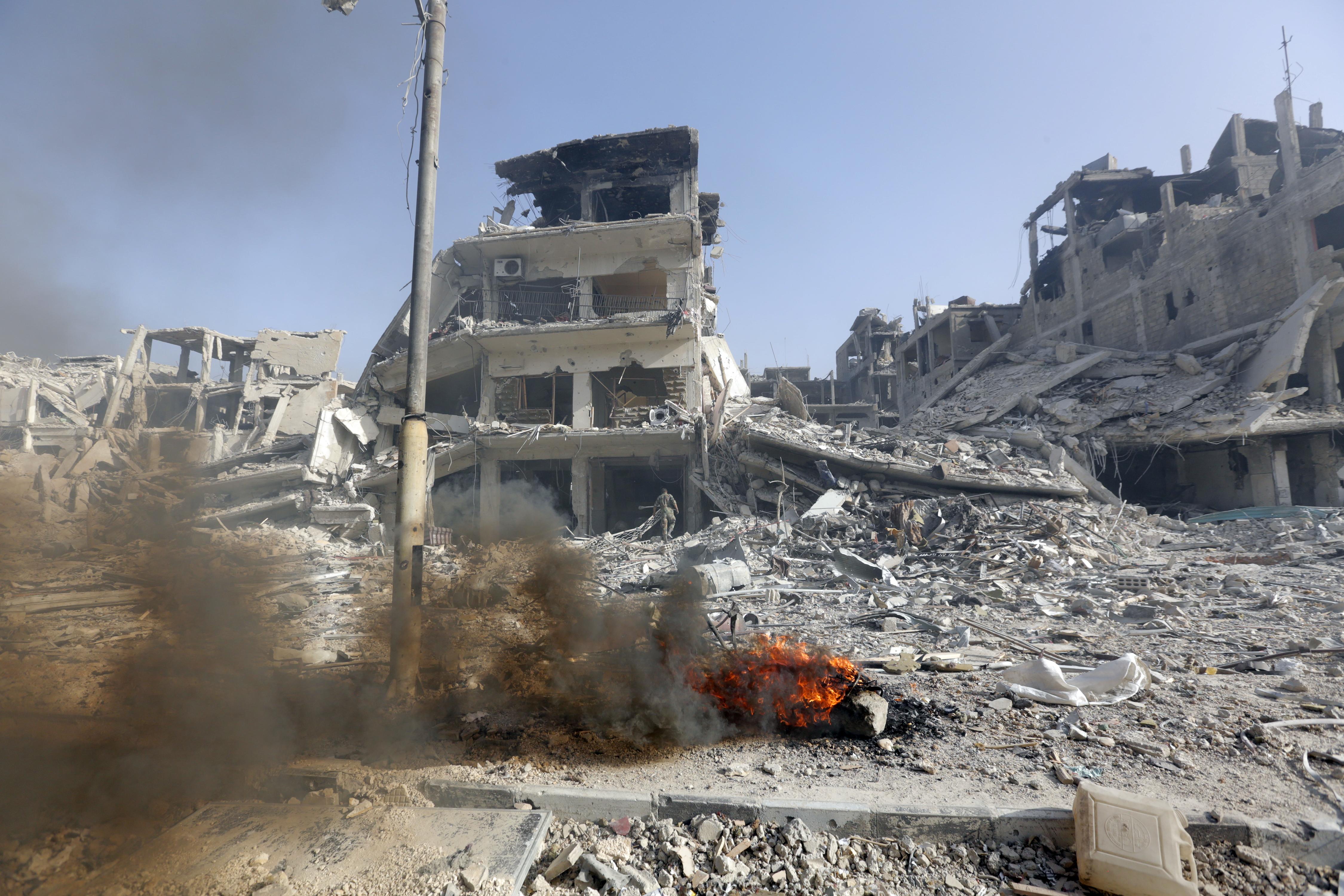 Miresele ISIS s-au întors acasă. Autoritățile nu sunt pregătite, situația poate scăpa oricând de sub control