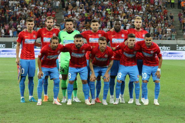 """Valeriu Răchită mizează pe FCSB în disputa cu Rapid Viena, din Liga Europa: """"Are pedigree european"""""""