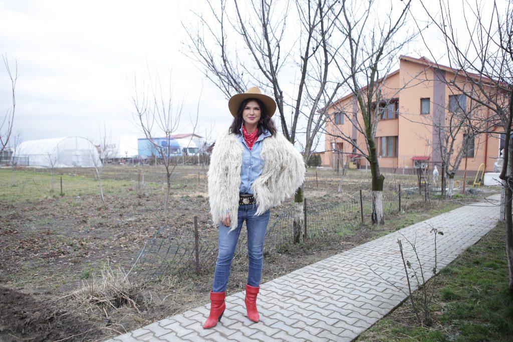 Monica Bârlădeanu a învățat să facă economii