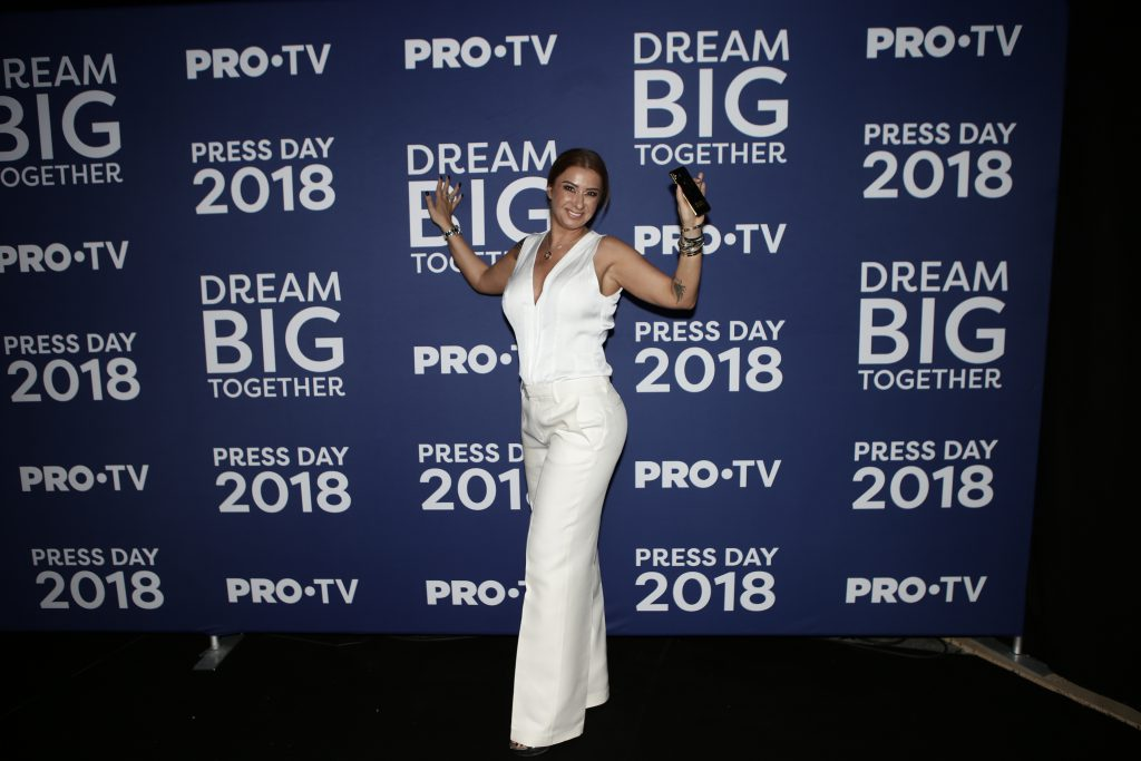 Anamaria Prodan intră la dietă după fiecare sezon