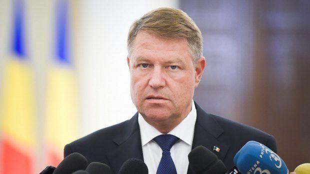 Klaus Iohannis: Sunt tot mai frecvente atacurile la adresa justiției din partea unor politicieni lipsiţi de integritate