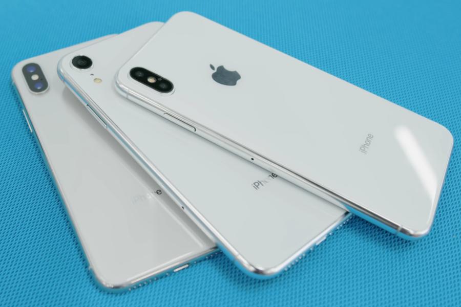 iPhone 9, iPhone XS, iPhone XS Plus vor fi lansate în data de 12 septembrie