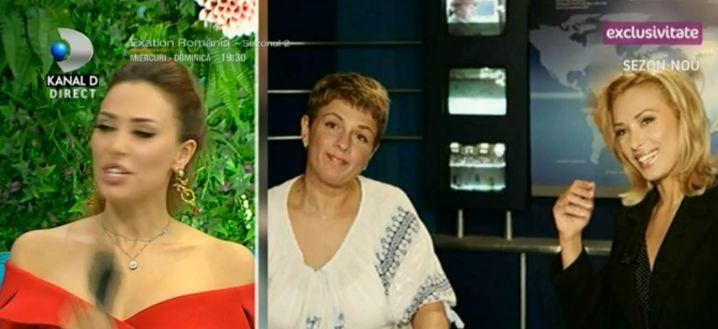 """Iulia Vântur se confesează. """"Multă lume a uitat cât am muncit eu aici în România"""""""