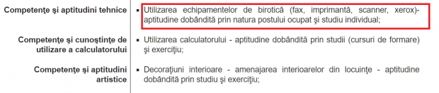CV de deputat. Aleșii se laudă că știu să folosească o imprimantă. PSD-iștii, școliți la institute de casă