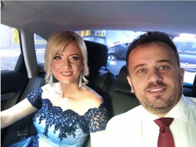 Cum s-a îmbrăcat soția ex-ministrului Educației, Liviu Pop, la nunta fiului lui Dragnea