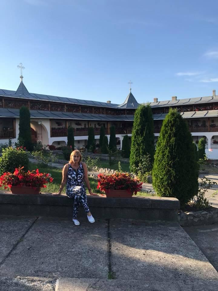 Fosta nevastă a lui Laurențiu Reghecampf își face vacanța în România. Unde a ajuns Mariana Pfeiffer