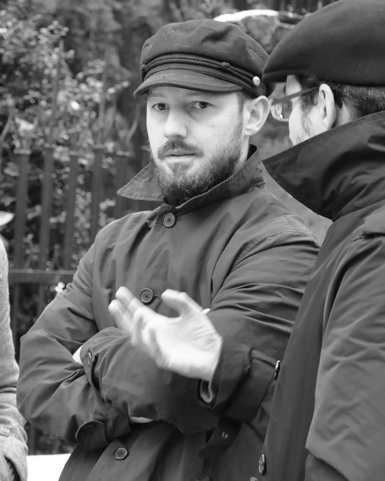 """Mihail Bumbeş, unul din oamenii care au făcut scut în jurul femeii jandarm bătute: """"Era normal să încercăm să-i salvăm"""""""