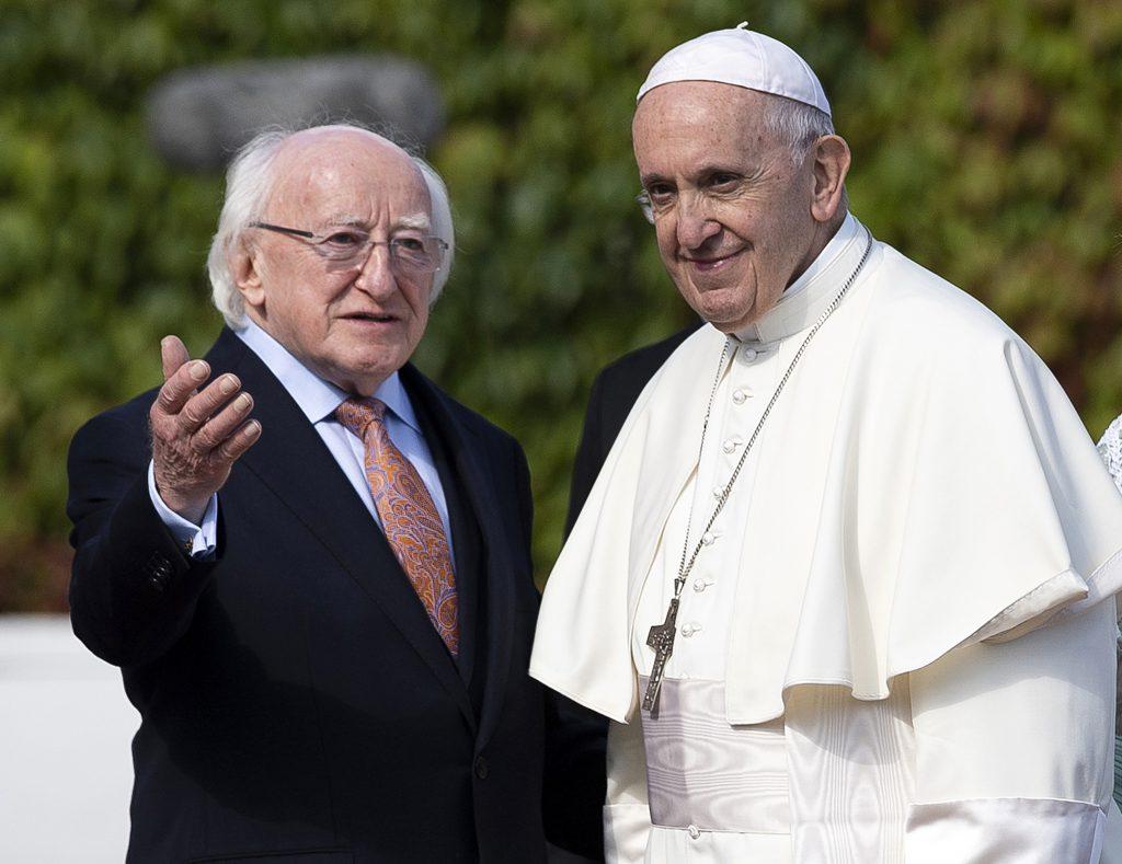 Vizita Papei Francisc în Irlanda. Suveranul pontif rușinat de eșecul Bisericii Catolice de a rezolva problema abuzurilor sexuale comise de preoți