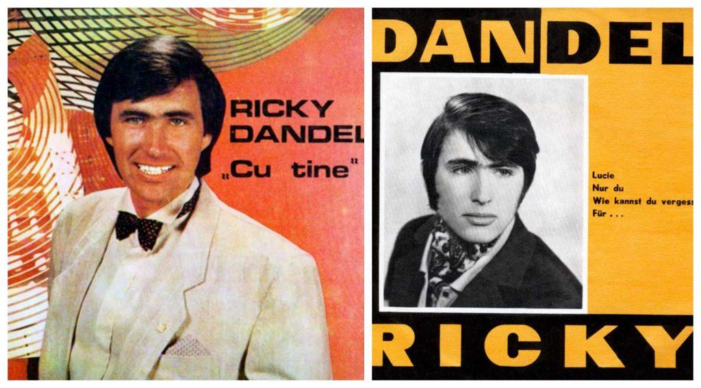 """EXCLUSIV Ricky Dandel e profesor în Munchen. """"Viața mea se împarte în """"două camere"""", într-una sunt dascăl, în cealaltă artist"""""""