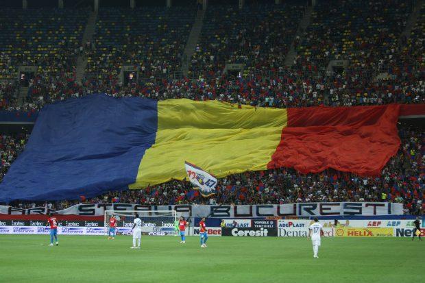 FCSB s-a calificat dramatic în play-off-ul Ligii Europa. Gnohere a adus calificarea cu un gol în prelungiri. Reacții / GALERIE FOTO