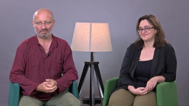 Cătălin Creţu şi Sabina Ulubeanu, la Interviurile Libertatea Live, au povestit despre evenimentele care vor avea loc în cadrul Innersound Festival 2018