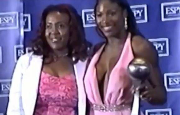 Serena Williams a aflat că ucigașul surorii ei a fost eliberat din închisoare