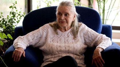 Zina Dumitrescu, vacanță la mare cu proprietarul azilului.