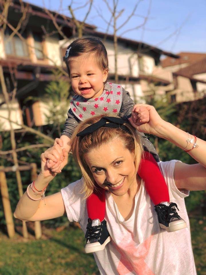 Simona Gherghe mai vrea un copil