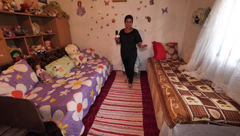 REPORTAJ/ Drama a patru frați din Argeș. Mama i-a părăsit, tatăl s-a spânzurat, sunt crescuți de o mătușă și se tem să nu fie separați - VIDEO